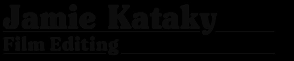 JAMIE KATAKY